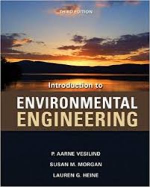 Introduction to Environmental Engineering, 3rd (PDF) - P. Aarne.