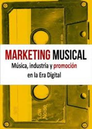 Marketing Musical Décima Edición (PDF) - David Andrés Martín.