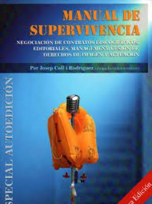 Manual de Supervivencia (PDF) - José Colli Rodriguez.
