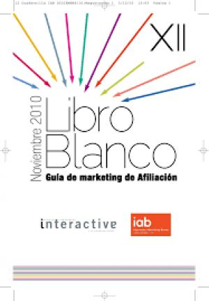 Libro Blanco Guía de Marketing de Afiliación (PDF) -