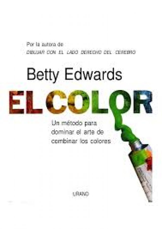 El Color (PDF) - Betty Edwards.