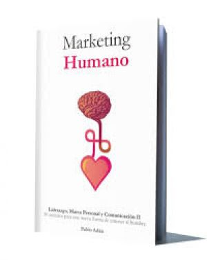 Marketing Humano (PDF) - Pablo Adan.